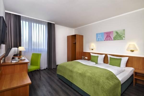 Hotel Tryp Bochum