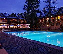 Hotel Skandinavia Country Club
