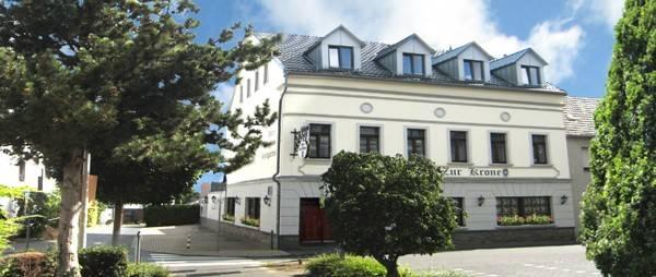 Zur Krone Hotel