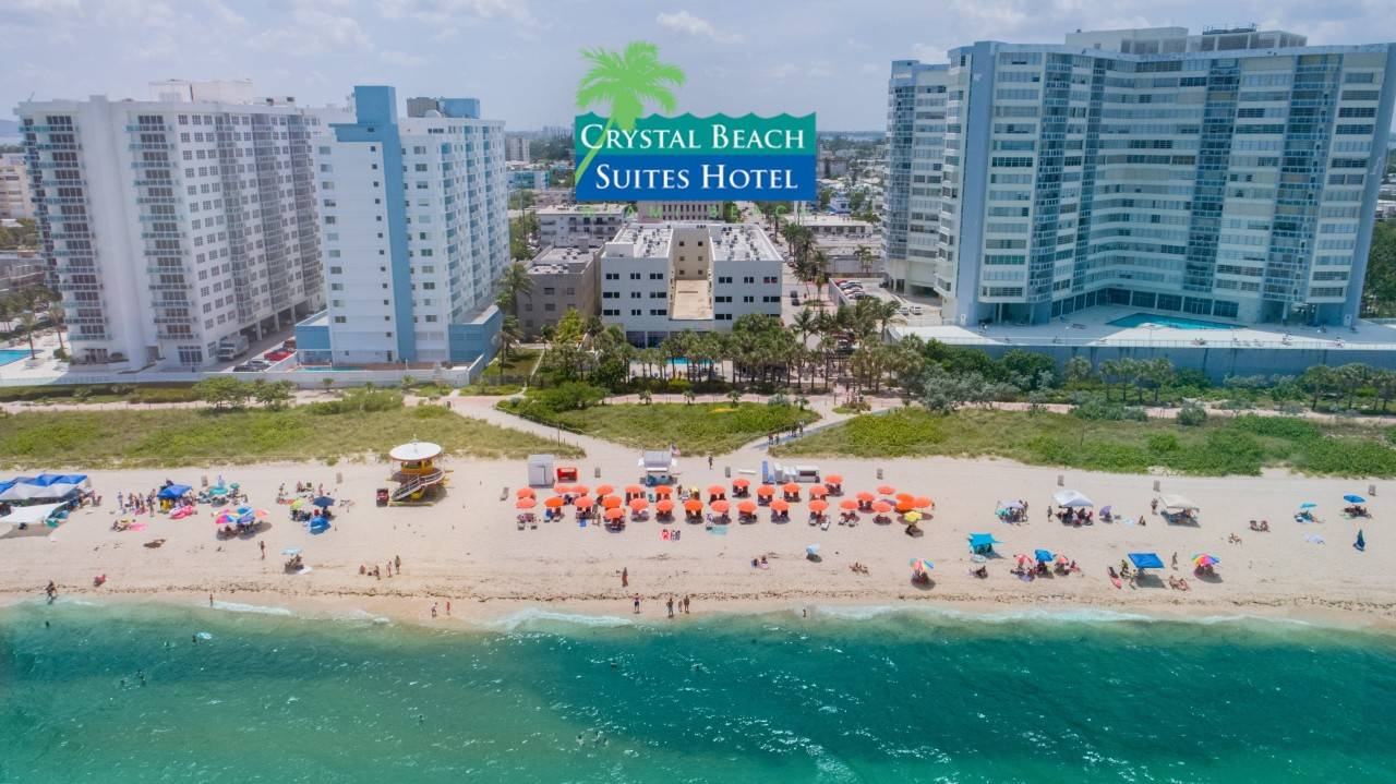 Crystal Beach Suites Hotel 3 Hrs Star