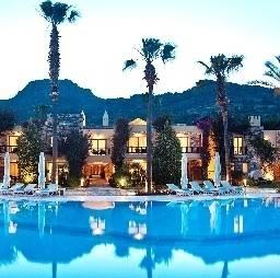 Hotel Divan Bodrum