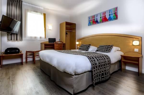 Brit Hotel Le Kerodet Quimper
