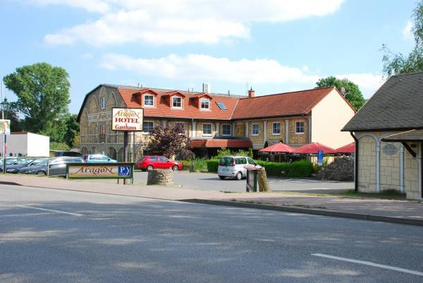 Hotel Aragon am Lennepark