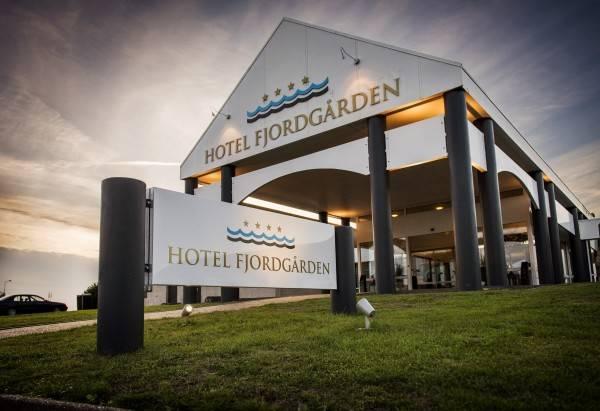 Hotel Fjordgaarden