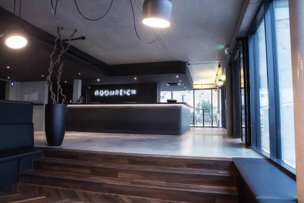 Hotel ROOMREICH
