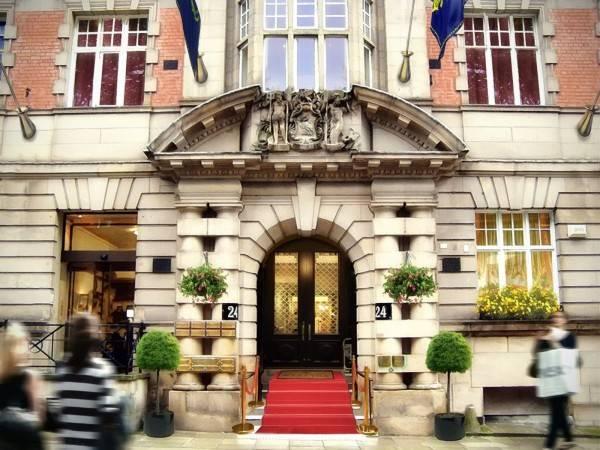 Hotel The Richmond