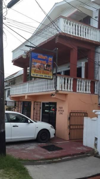 Hotel Julian Guest House