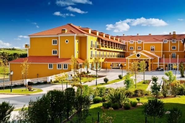 Hotel Dolce Campo Real Lisboa