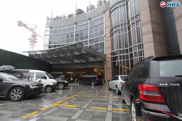 Hotel Landison Plaza Hangzhou