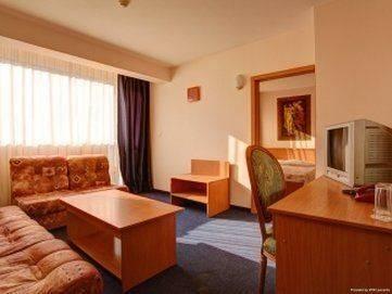 Hotel Rocentro-Sofia