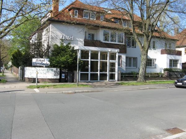 Hotel Eilenriede Garni