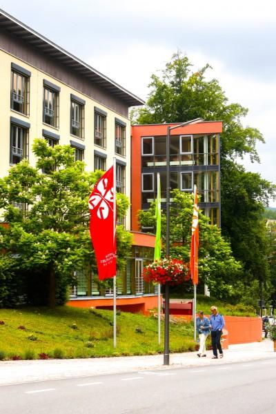 Nashira Kurpark Hotel Bad Herrenalb