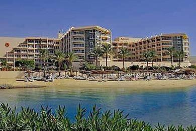Hotel Hurghada Marriott Beach Resort
