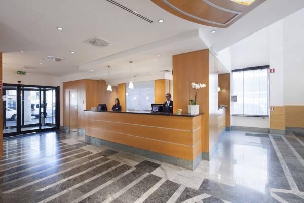 Hotel NH Milano Machiavelli