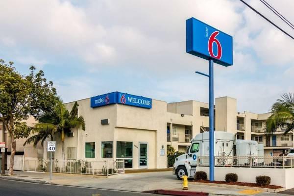 MOTEL 6 LOS ANGELES BELL GARDENS