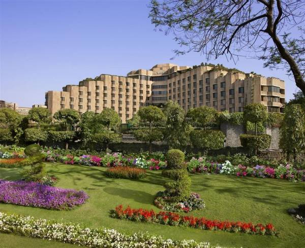 ITC Maurya a Luxury Collection Hotel New Delhi ITC Maurya a Luxury Collection Hotel New Delhi
