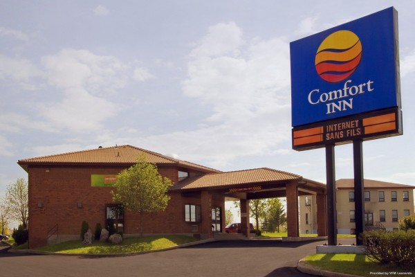 Comfort Inn Bathurst
