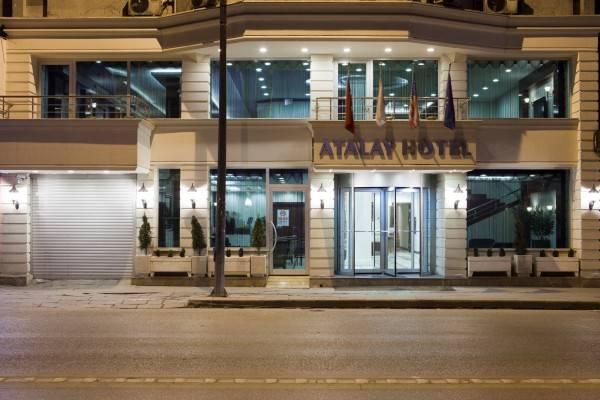 Hotel Atalay