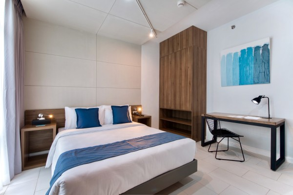 Hotel The Sphere Serviced Residences Managed by HII