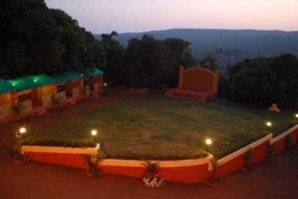 Hotel Krishna Continental