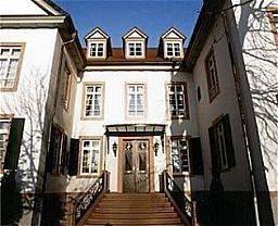 Hotel Herrenhaus von Löw