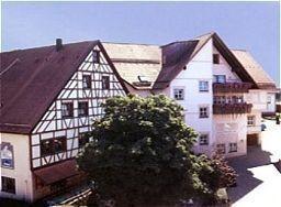 Hotel Weißes Lamm Landgasthof