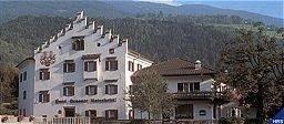 Hotel Senoner-Unterdrittl