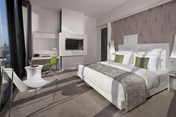 Hotel Meliá Vienna