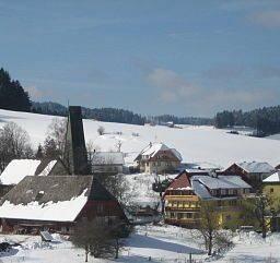Hotel Krone Langenschiltach