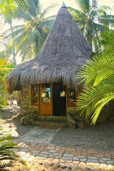 Hotel Oasis Surf Camp