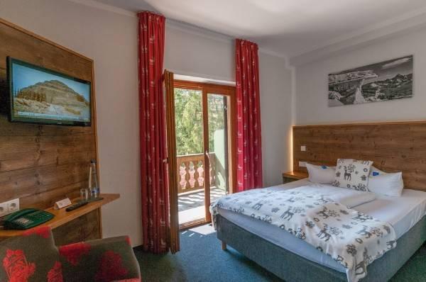 Hotel Alpensonne