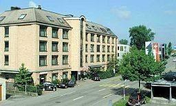 Conti Swiss Quality Hotel