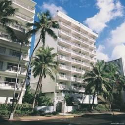 Hotel AquaOasis