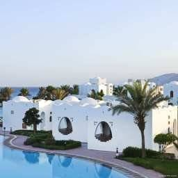 Hotel Dahab Resort