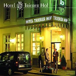 Hotel Trierer Hof