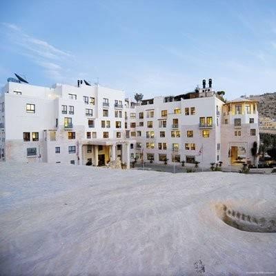 Hotel MOVENPICK RESORT PETRA