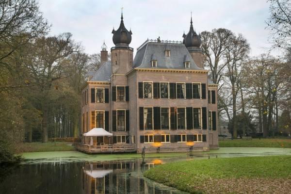 Hotel Landgoed Kasteel Oud-Poelgeest
