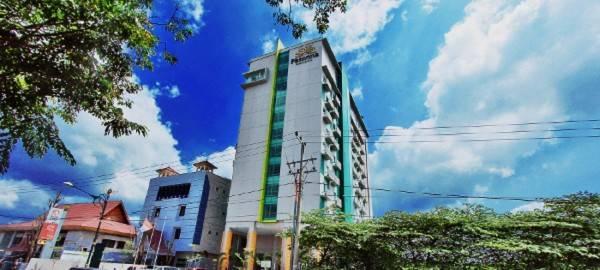 Hotel Kyriad Pesonna Pekanbaru