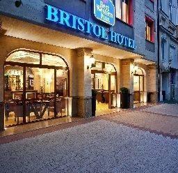 Hotel Best Western Plus Bristol