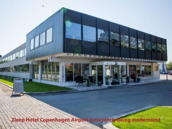 Hotel Zleep Copenhagen Airport