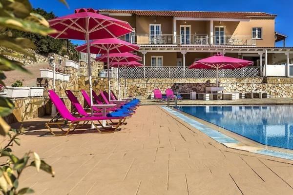 Hotel Lefteris Village Sea & Lagoon View