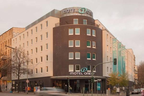 Motel One Bellevue