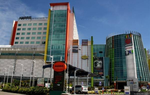 HARRIS Hotel & Conventions Bandung Festival CTLink Bandung