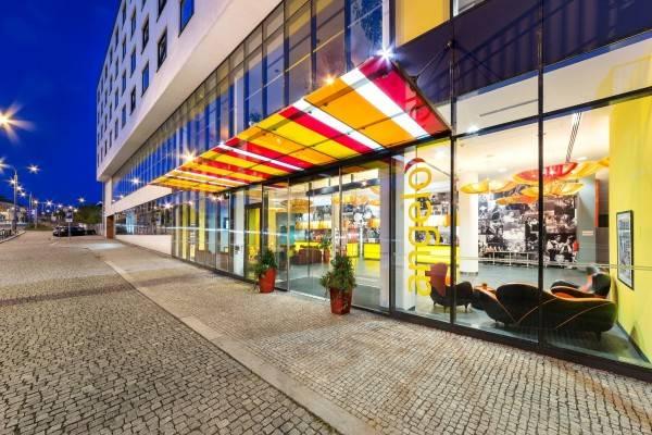 Hotel Vienna House Easy Pilsen