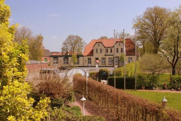 Hotel Feldkamp