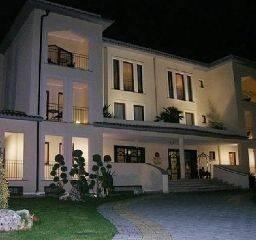 Hotel Best Western Premier Villa Fabiano Palace