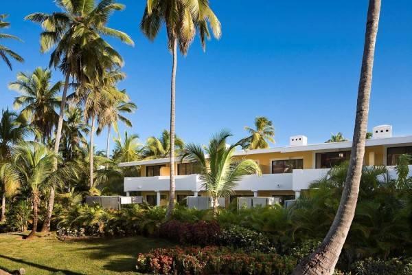 Hotel The Level at Melia Caribe Tropical