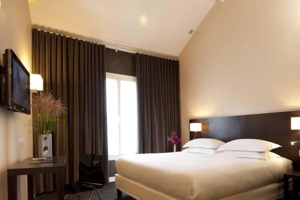 Hotel Bretagne Montparnasse Best Western