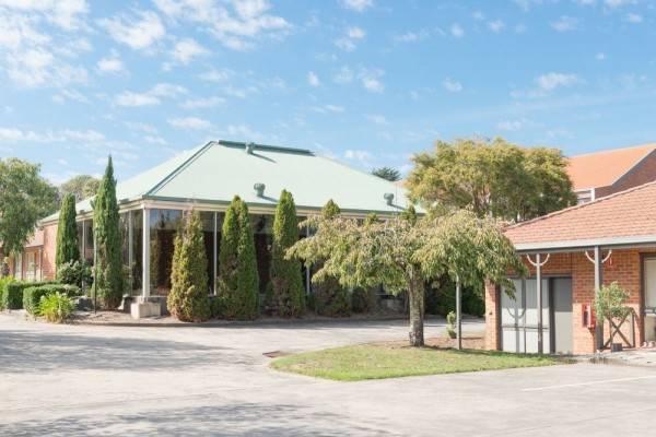 Ballarat Colonial Motor Inn & Apartments