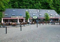 Hotel La Calèche